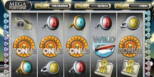 online casino betrug mega fortune